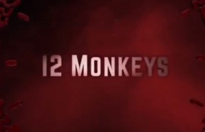 12 Monkeys the TV Show on Syfy