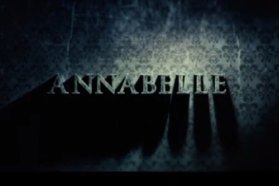 Annabelle, prequel / Spin-Off of The Conjuring