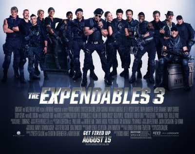 Crop from the poster for The Expendables 3