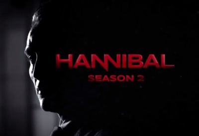 Hannibal the TV Series season 2 stars Hugh Dancy, Mads Mikkelsen and Lawrence Fishburne