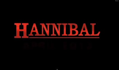 Hannibal the TV Series starring Hugh Dancy, Mads Mikkelsen and Lawrence Fishburne