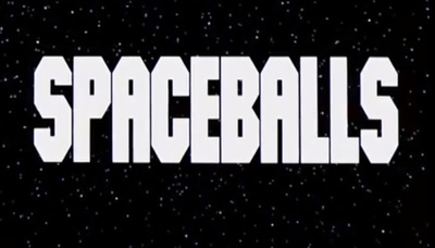 Mel Brook's Spaceballs