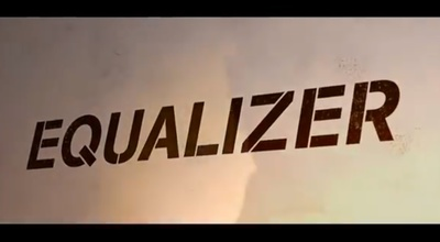 The Equalizer starring Denzel Washington, Marton Csokas and Chloë Grace Moretz