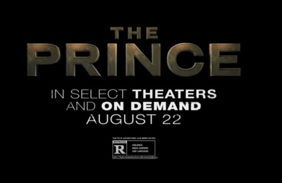 The Prince staring Bruce Willis, Jason Patric and John Cusack